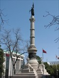 Image for Alabama Confederate Memorial - Montgomery, Alabama