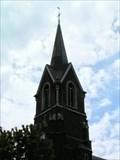 Image for ING Point De Mesure 42A62C1, Eglise Saint Remy, Alleur