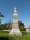 Image for Civil War Monument - Scarborough, ME