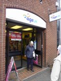 Image for Age UK Charity Shop, Stone, Staffordshire, England