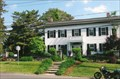 Image for James and Lydia Canning Fuller House - Skaneateles, NY
