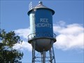 Image for Watertower, Ree Heights, South Dakota