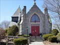 Image for Christ Memorial Episcopal Church - North Brookfield, MA