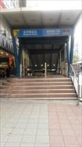 Image for Zhingxiao Dunhua Station -Taipei, Taiwan