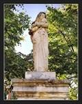 Image for Virgin Mary with Jesus (Immaculata) - Jenišovice-Martinice, Czech Republic