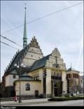 Image for Kostel Sv. Bartolomeje / Church of St. Bartholomew - Pardubice (East Bohemia)