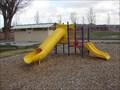 Image for Wellington park's Playground