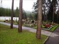 Image for Neuer Friedhof - Seefeld i.T., Tirol, Austria