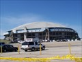 Image for Texas Stadium - Here & Now Edition - Irving, Texas
