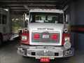 Image for West End Fire and Rescue Pumper/Tanker 614, West End, NC