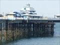 Image for Llandudno Pier - Satellite Oddity - Llandudno, Conwy, North Wales,