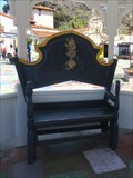 Image for Artistic Gazebo Seating - San Diego, CA