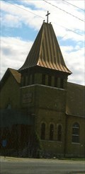Image for United Methodist Episcopal Church - Elsberry, MO