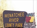 Image for Wenatchee River County Park - Moniter, WA