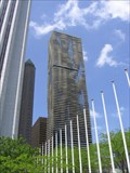 Image for The Aqua Tower - Chicago, Illinois