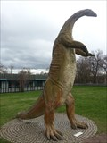 Image for Plateosaurus - Museum am Löwentor - Stuttgart, Germany, BW