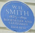 Image for W H Smith - Hyde Park Street, London, UK