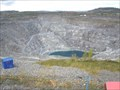 Image for JM ASBESTOS INC - Jeffrey Pit and Mine, Asbestos, Quebec, Canada