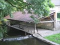 Image for Lavoir à Pontarmé - Oise - France