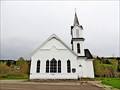 Image for Alma Baptist Church - Alma, NB