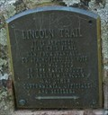Image for Lincoln Trail - Vandalia, Illinois