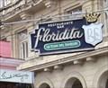 Image for Jack Nicholson - El Floridita - La Habana, Cuba