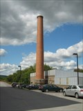 Image for Sweat-Comings Smokestack - Richford, Vermont