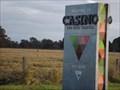 Image for Casino, NSW, Australia - Pop. 10,500