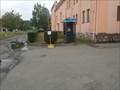 Image for Payphone / Telefonni automat - Hanovice, Czech Republic