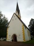 Image for Laurentiuskirche Stans - Tirol, Austria