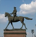 Image for Marshal Georgy Zhukov