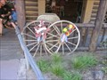 Image for Big Thunder Ranch Wagon Wheels  - Anaheim, CA