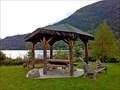 Image for Rotary Lakeside Park Gazebo - Nelson, BC