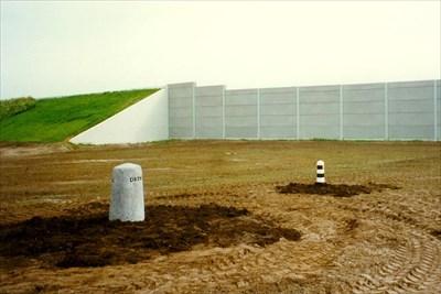 Situatie na herplaatsing 1997