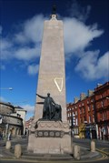 Image for Charles Stewart Parnell - Dublin Ireland