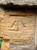 Image for Cut Benchmark, Market Hall, Chipping Campden, Gloucestershire