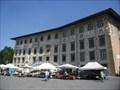 Image for Palazzo della Carovana - Pisa, Italy