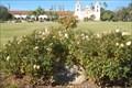 Image for A. C. Postel Memorial Rose Garden - Santa Barbara, California