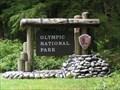Image for Olympic National Park - Washington