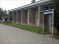 Image for Payphone / Telefonni automat - Jiraskova, Rokycany, Czech Republic