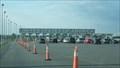 Image for Blackpool Border Crossing - Canada/USA