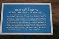 Image for Battery Benton -- Vicksburg NMP, Vicksburg MS