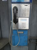 Image for Telefonni automat - Hlohovec, Czech Republic