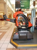 Image for Helicopter Ride - Cottonwood Mall - Rio Rancho, New Mexico