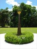 Image for Plantation Botanical Gardens Wind Harp - Plantation, FL