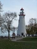 Image for Marble Head Lighthouse - Lake Erie - Ohio