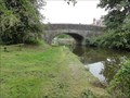 Image for Arch Bridge 35 On The Lancaster Canal - Moor Side, UK