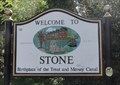 Image for Birthplace Of The Trent And Mersey Canal - Stone,UK