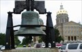 Image for Liberty Bell replica - Des Moines, IA