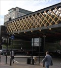 Image for Mepham Street Town Lattice Truss Railway Bridge -- London, Lambeth, UK